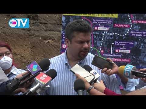 Noticias de Nicaragua | Viernes 22 de Mayo del 2020
