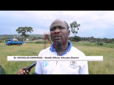 AIDS/HIV rates worry Kikuube officials