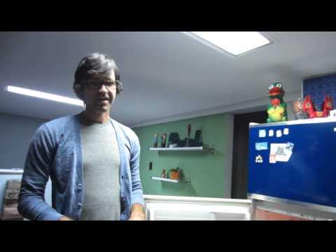 Rhett and Link - THE COFFEE CHALLENGE- Glozell