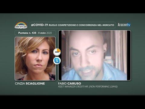 Anteprima del video Fabio CARUSORuolo competizione e concorrenza nel mercato