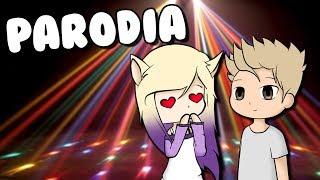 Ozuna - Se Preparó (PARODIA)| SE ME ACERCÓ | Roblox Roleplay