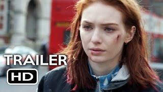 Alleycats Official Trailer 1 2016 Eleanor Tomlinson Action Movie HD