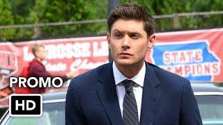 "Сверхъестественное, Supernatural 15x04 Promo ""Atomic Monsters"" (HD) Season 15 Episode 4 Promo"