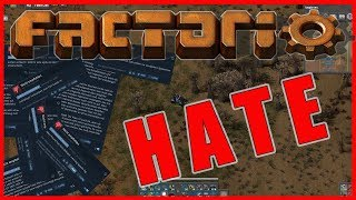 Factorio FFF #275: SCIENCE CHANGES REVIEW - Friday Facts, News