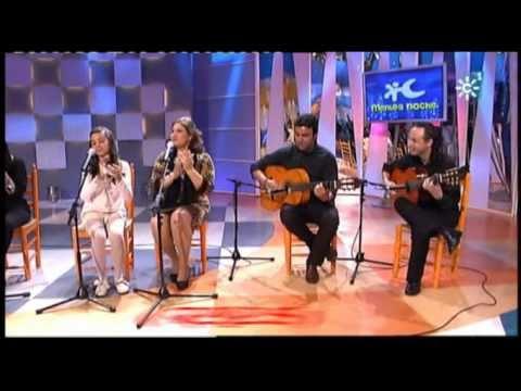 Pilar Bogado / La novia del campesino / Arte Andaluz