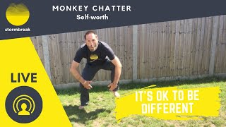 monkey chatter