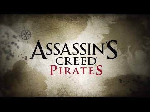 Video of Assassin's Creed Pirates