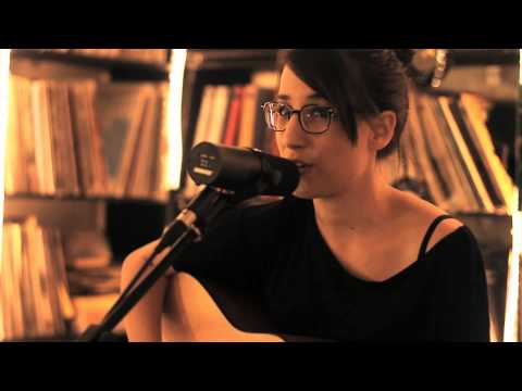 Amanda Merdzan - Afraid (Fat Shan Records, Friday I'm In Love 8)