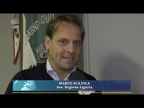 REGIONE E PROVINCIA A FIANCO DEL COMUNE DI CHIUSANICO PER OMAGGIARE MAURIZIO GERINI