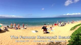 preview picture of video 'Westin Kaanapali Ocean Resort Villas'