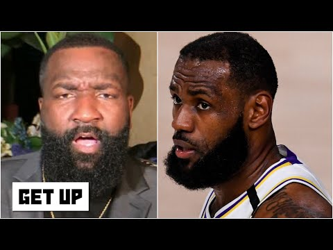 Lakers vs. Nuggets Game 3 highlights and reaction: Kendrick Perkins rips the Lakers | Get Up