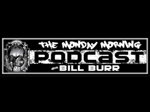 Bill Burr - Mel Gibson's Divorce Settlement