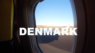ARRIVING IN DENMARK | YouTrip