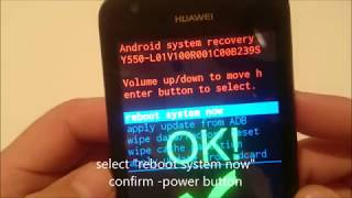 HUAWEI Ascend G630 How to Hard Reset - Most Popular Videos