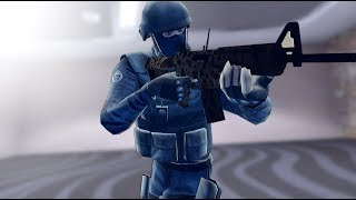 Ranked highlights #13 - Critical Ops 60 fps 1080p