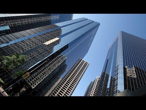 HOW IT WORKS - Skyscraper