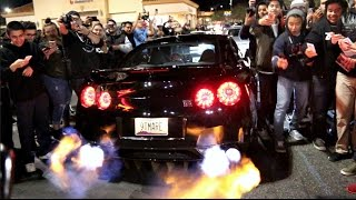 The CRAZIEST Car Meet Of My Life!!