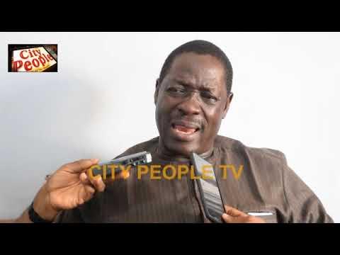 Must Watch: The Story Of My Life From Ilaro To Ebute Meta--- Taiwo Hassan Ogogo