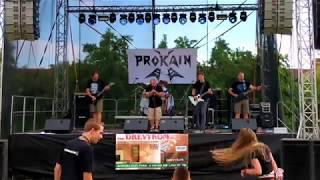 Video PROKAIN Pozďatínská lávka fest 2018