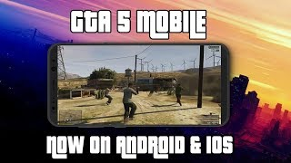 gta 5 on android downloadapk real gta v for android - TH-Clip