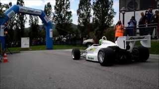 preview picture of video 'Sport automobile: 1er Slalom du Buchel Thionville 31 août 2014'