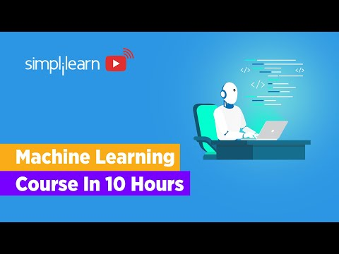 Machine Learning Full Course In 10 Hours - YouTube
