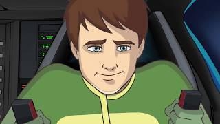 Star Guardians TV Test Animation (Editor/Co-Producer)