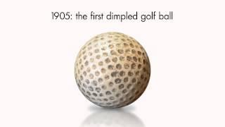 Old Mutual Global Investors  Golf Ball