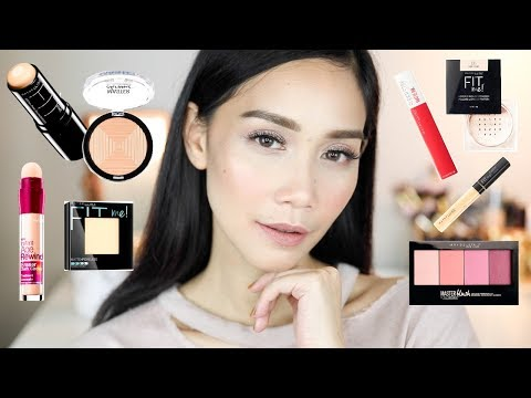 Facestudio Master Blush Color & Highlight Kit by Maybelline #7