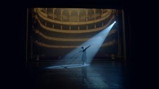 The Dancer - Choreography