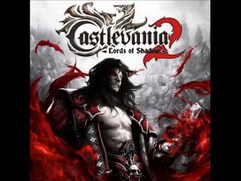 Your favorite songs from the game  :: Castlevania: Lords of
