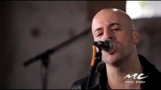 Daughtry - It's Not Over (Acoustic Live)