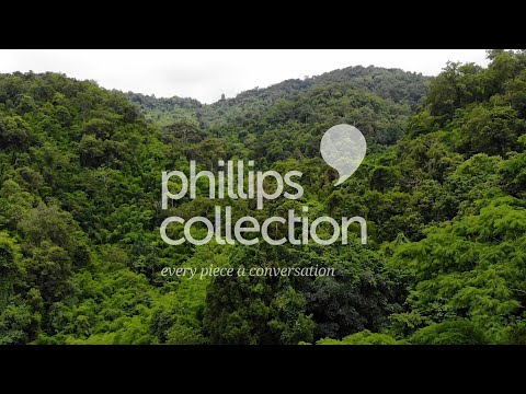 Every Piece a Conversation - Phillips Collection