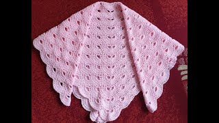 Crochet The Virus Blanket. This FULL CROCHET ALONG TUTORIAL Will Help Even A Beginner Make This.