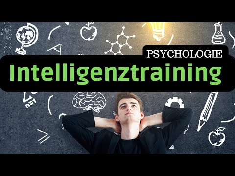 Intelligenztraining: Multitasking flop - Task-Switching top?