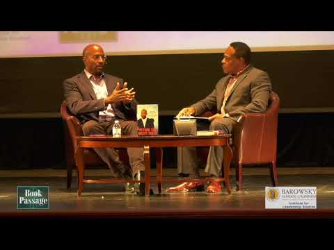 Van Jones in conversation with Brian Copeland: Clip