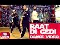 Raat Di Gedi | Diljit Dosanjh | Bhangra Video | Latest Punjabi Song 2018 | Speed Records