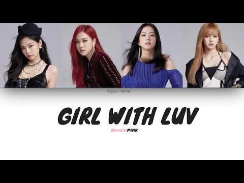 How Would BLACKPINK Sing 'BOY WITH LUV' By BTS Ft. Halsey - Eggos TaeTae