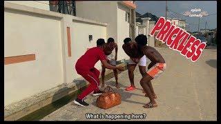 PRICKLESS (Mission Failed) xploit comedy Short Film