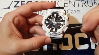 Casio G-Shock GAX-100B-7A - funkcje i opis zegarka by Matej 16c08a59bc