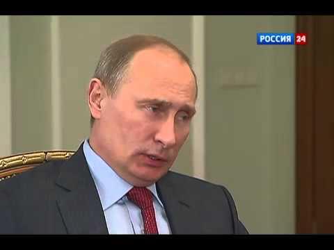 Путин объяснил почему продлевают приватизацию