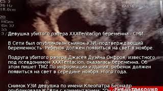 Девушка убитого рэпера XXXTentacion беременна - СМИ