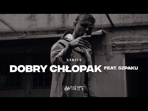 Sarius Feat Szpaku Dobry Chłopak Prod Gibbs
