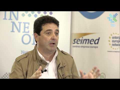 Entrevista José Luis Matas - Europa Oportunidades FB2014