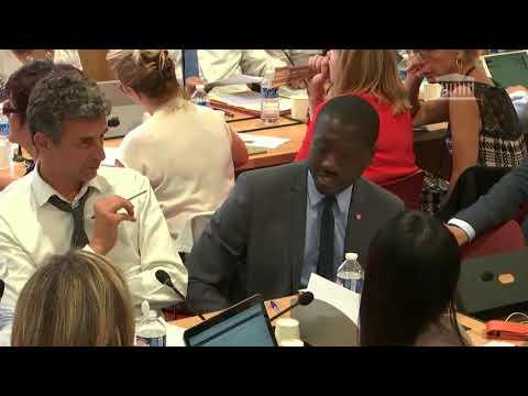 Intervention – Audition de Bruno Le Maire et Benjamin Griveaux – Finances et économie