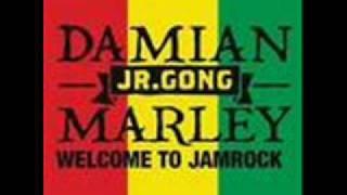 Damian Jr Gong Marley -. Pimpass paradise