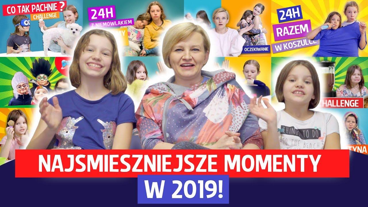 Najśmiejszniejsze momenty w 2019 🤪