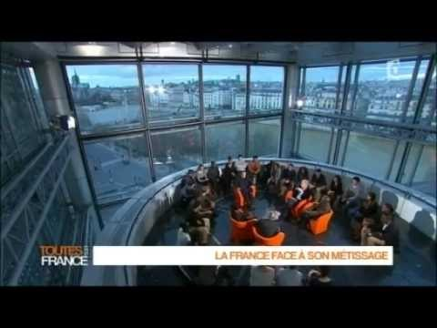 La France face à son métissage