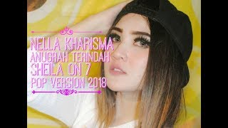 Sheila On 7 - Anugrah Terindah Cover By Nella Kharisma