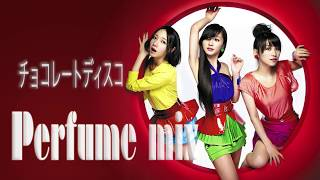 作業用BGMPerfumeMix10th66曲メドレーFullver.#Perfume